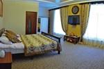 Гостиница Hotel Metro KG