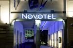 Отель Novotel Gent Centrum
