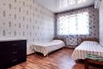 Апартаменты На Бородинской