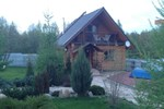 Гостиница Домик В Деревне