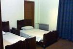 Отель Orient Palace