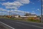 Гостиница Gostinitsa Yanishpole