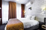 Гостиница Курорт Игора