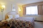 Отель Americas Best Value Inn Visalia
