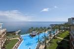 Отель Pestana Promenade Ocean Resort Hotel