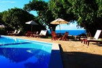 Отель Hotel Ponta do Madeiro