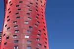 Отель Porta Fira