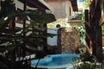 Гостевой дом Pousada Blue Jeri