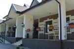 Гостиница Borovik