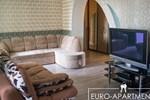 Апартаменты Euro Apartments Plus