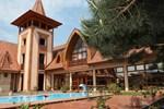 Гостиница Publo Spa Hotel