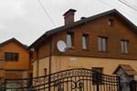 Гостиница Sadyba Skolivska Skelya