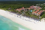 Отель Sandos Playacar Beach Resort & Spa