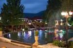 Гостиница CB Resort Hotel & Restourant