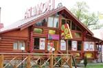 Гостиница Мотель Елки-Палки