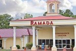 Отель Ramada Conference Center Wilmington