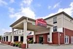 Отель Ramada Limited Suites Alpharetta