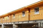 Гостиница Ок-Река