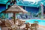 Отель Ramada Plaza Crystal Palace Hotel