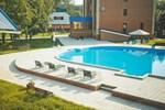 Гостиница База Отдыха Солнечная Поляна