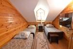 Гостиница Дом Листвяничная