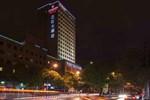 Отель Ramada Plaza Yiwu