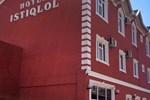 Гостиница Istiqlol Hotel