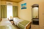 Гостиница Cristal Beach Hotel