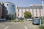 Отель Ramada Hotel Magdeburg