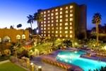 Отель DoubleTree by Hilton Tucson-Reid Park
