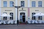 Отель Hotel Reuterhaus Wismar
