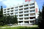 Аэропорт Отель Омега