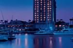 Отель Ritz Carlton Marina del Rey