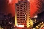 Отель Rotating Palace