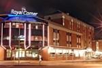 Отель Royal Corner