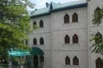 Гостиница Санаторий Галерея Палас