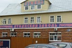 Гостиница Луманская Заводь