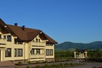 Гостиница Парк-Отель Алтай Грин