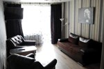 Апартаменты Apartment at Pervomayskaya