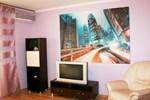 Апартаменты Impreza Apartments on Karpovicha 21