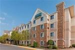 Отель Staybridge Suites Allentown Airprt Lehigh Valley