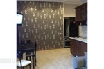 Апартаменты Borjomi Aprili Apartment