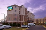 Отель Staybridge Suites Baltimore Bwi Airport