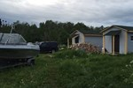 Апартаменты Гостевые Домики на Онежском озере