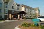 Отель Staybridge Suites South Springfield