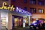 Отель Suitehotel Paris Porte de Montreuil