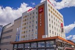 Гостиница Ibis Cheboksary Center