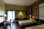 Отель Swiss-Garden Golf Resort & Spa, Damai Laut
