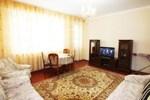 Apartment 24Rent at Kunaeva 14
