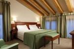 Отель BEST WESTERN Titian Inn Hotel Treviso